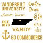 Vanderbilt University by hcohen2000