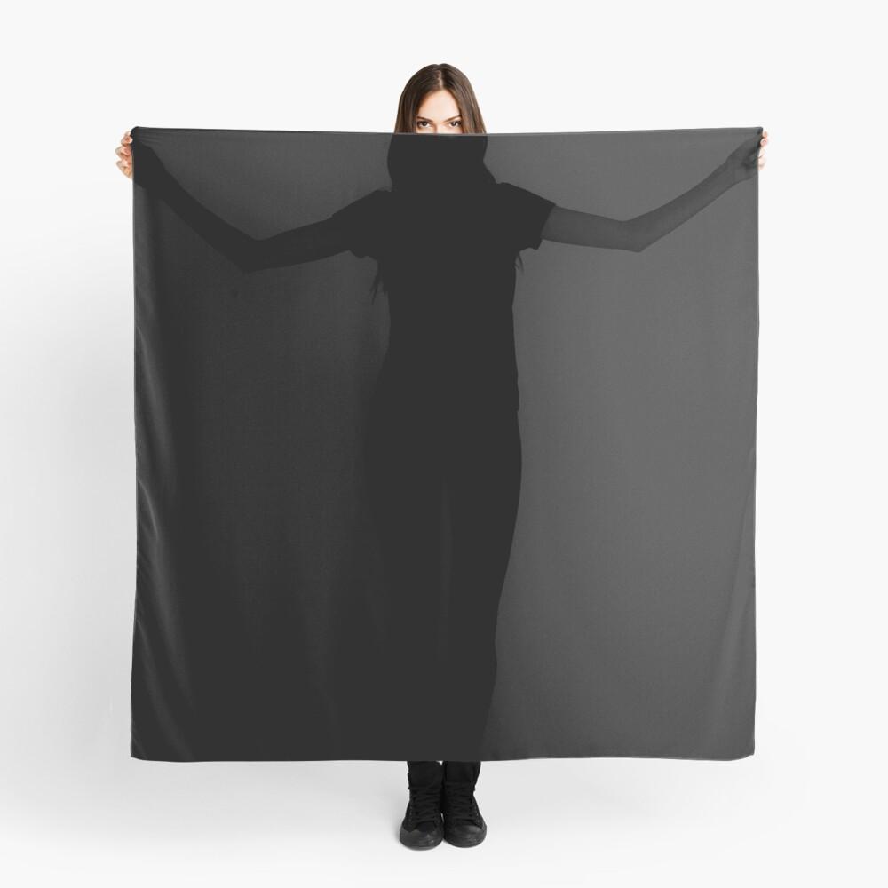 negro Pañuelo