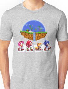 EMERALD HILL ROAD Unisex T-Shirt