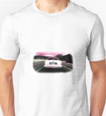 L W Y R U P Unisex T-Shirt
