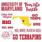 University of Maryland by hcohen2000