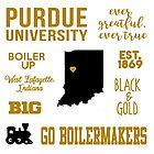 Purdue University by hcohen2000