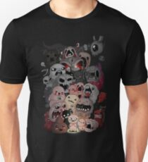Binding of isaac fan art T-Shirt