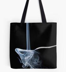 Spoonful of smoke Tote Bag