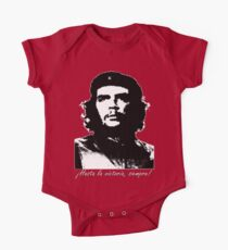 Che Guevara Pop Art Tshirt One Piece - Short Sleeve