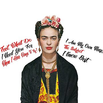 Frida Kahlo Quotes by jonaszeferino