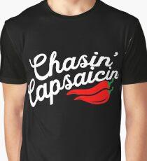 Chasing Capsaicin Graphic T-Shirt