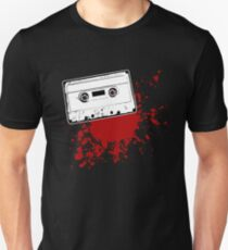 old school music tape Unisex T-Shirt
