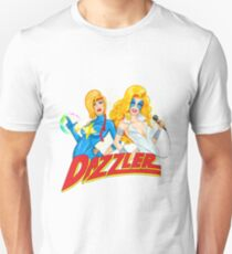 Dazzlers! Slim Fit T-Shirt