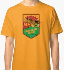 Jamaican Bobsled Team Coole Runnings Classic T-Shirt