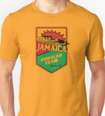 Jamaican Bobsled Team Cool Runnings Unisex T-Shirt