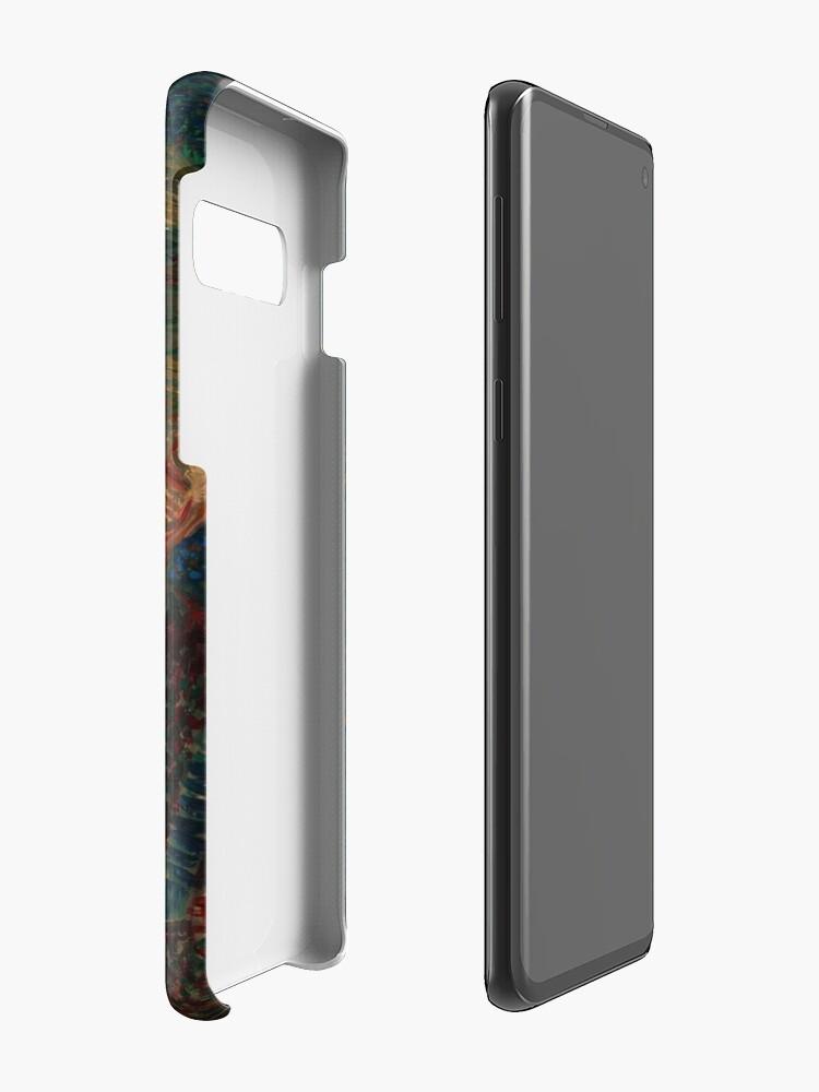 Alternative Ansicht von Vinspiration Hüllen & Klebefolien für Samsung Galaxy
