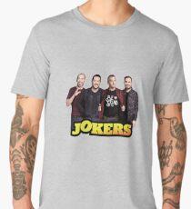 Impractical Jokers Men's Premium T-Shirt