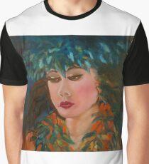 Hula Four Graphic T-Shirt