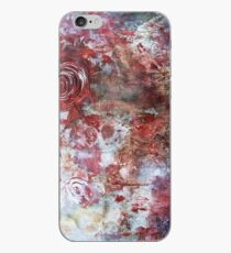 When Roses Bleed iPhone Case