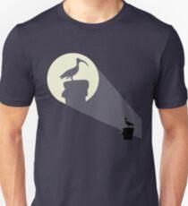 Bat Chicken Unisex T-Shirt