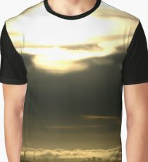 Evanescent Graphic T-Shirt