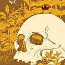 mo(mint)o mori  by Eva Landis