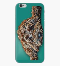 Cockapoo - Brown/Chocolate  iPhone Case