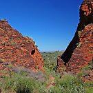 Mirima National Park, Kununurra, Western Australia by Adrian Paul