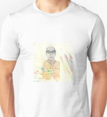 Philip Larkin - Bob Art Models T-Shirt
