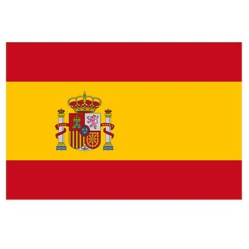 Spain Flag by NeedThreads