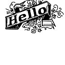 Hello by hmattiam