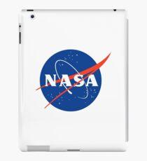 nasa. nasa? NASA! iPad Case/Skin