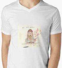 Viv Stanshall - Bob Art Models Men's V-Neck T-Shirt