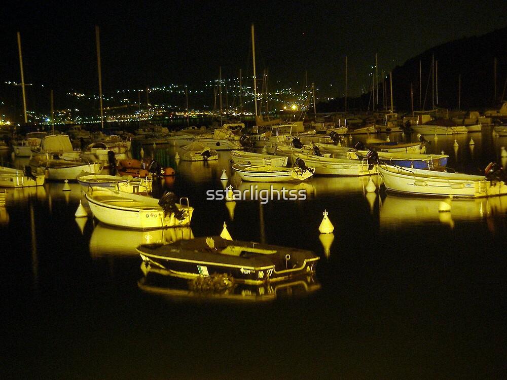 Boats & Boats by sstarlightss