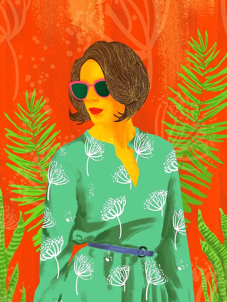 Fashionista by DesignDrug