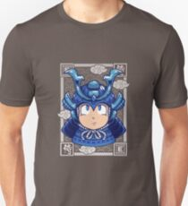 Shogun Man Unisex T-Shirt