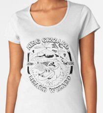 The River Women's Premium T-Shirt