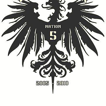 Eagle Gearwear by lemmy666