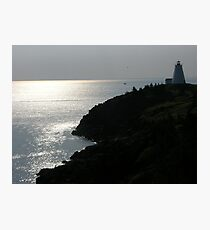 Nova Scotia Light Photographic Print