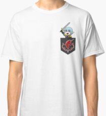 Pocket Haurchefant Classic T-Shirt
