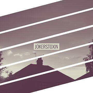 Jokerstoxin 3AM Merch by JokersToxin