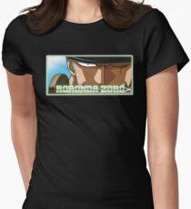 Roronoa Zoro - Colour Women's Fitted T-Shirt