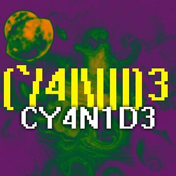 xCyanidex by JokersToxin
