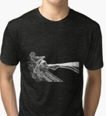 Micky and Mallory Tri-blend T-Shirt