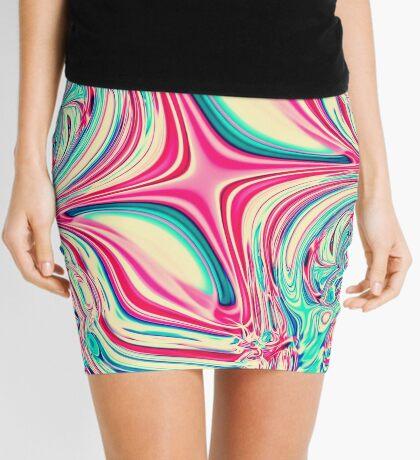 Funky Dance Mini Skirt