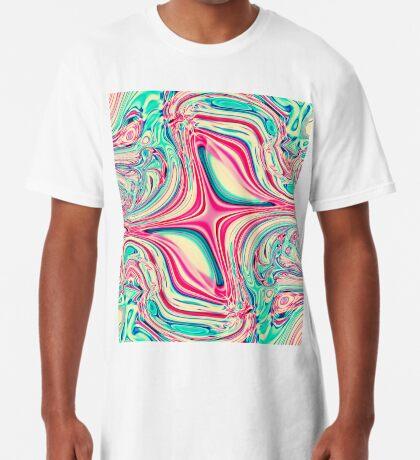 Funky Dance Long T-Shirt