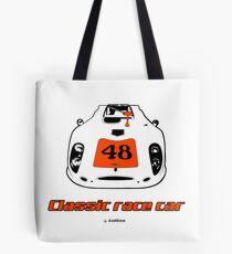 908 N°4 Le Mans Tote Bag