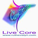 Live Core by Ruth Evelyn