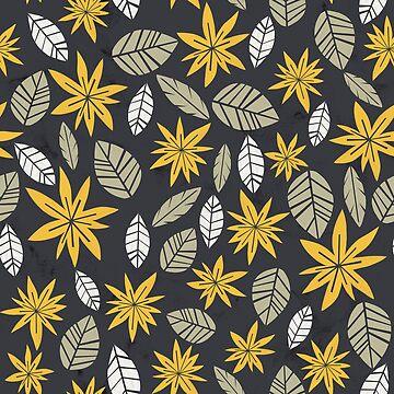 Safari pattern by NatGonzalez