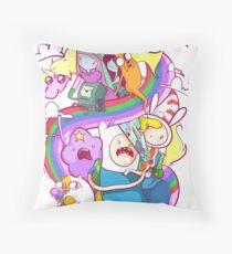 My Hero Floor Pillow