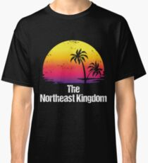 Summer Vacation The Northeast Kingdom Shirts  Classic T-Shirt