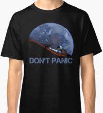 NICHT PANIK Starman Classic T-Shirt