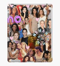 Rizzles collage iPad Case/Skin