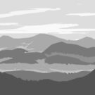 Grey Mountains by EdwardDunning